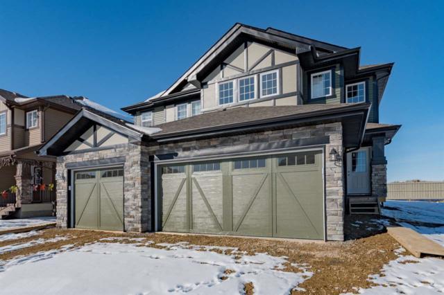 22132 89 Avenue, Edmonton, AB T5T 7G9 (#E4100242) :: The Foundry Real Estate Company