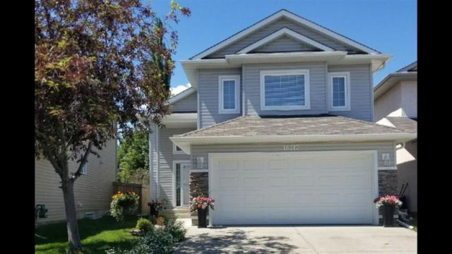 18212 107 Street, Edmonton, AB T5X 6G5 (#E4100308) :: The Foundry Real Estate Company