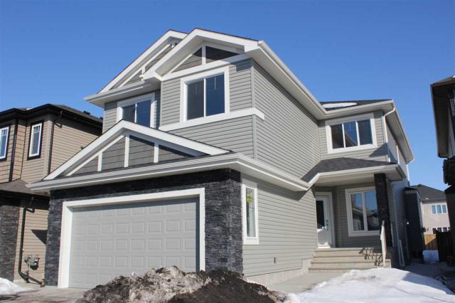 16515 132 Street, Edmonton, AB T6V 0J5 (#E4100368) :: The Foundry Real Estate Company