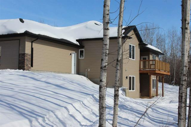 182 50072 Rge Rd 205, Rural Camrose County, AB T0B 2M1 (#E4100422) :: The Foundry Real Estate Company