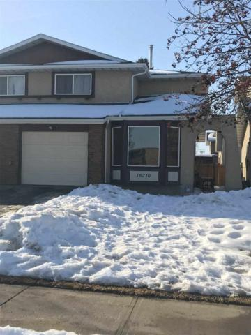 16210 109 Street NW, Edmonton, AB T5X 2P9 (#E4100436) :: The Foundry Real Estate Company