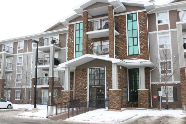 1406 9363 Simpson Drive NW, Edmonton, AB T6R 0N2 (#E4100566) :: The Foundry Real Estate Company
