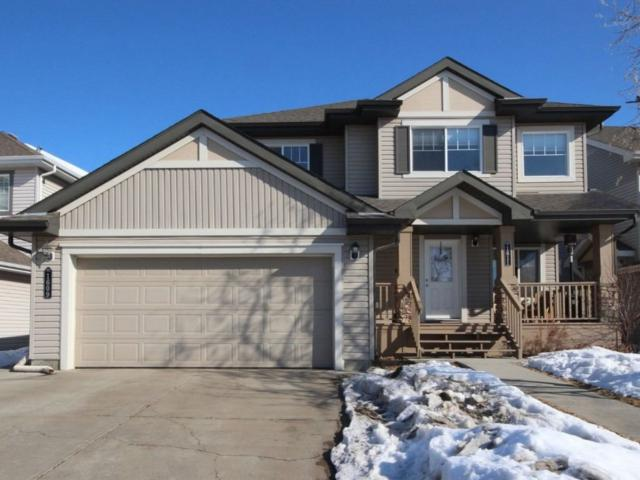 1609 Rutherford Road, Edmonton, AB T6W 0A9 (#E4100647) :: The Foundry Real Estate Company