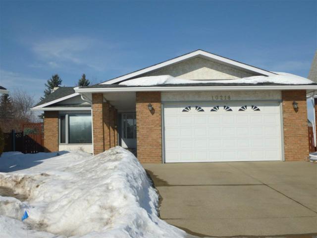 10218 154 Avenue NW, Edmonton, AB T5X 5R1 (#E4100673) :: The Foundry Real Estate Company