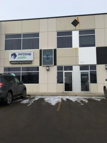 #152 134 Pembina Rd NW, Sherwood Park, AB T8H 2W8 (#E4100793) :: The Foundry Real Estate Company