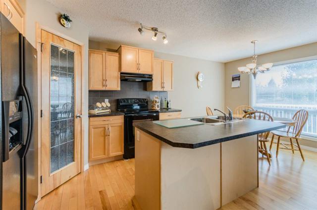 703 Mcallister Loop SW, Edmonton, AB T6W 1X9 (#E4100797) :: The Foundry Real Estate Company