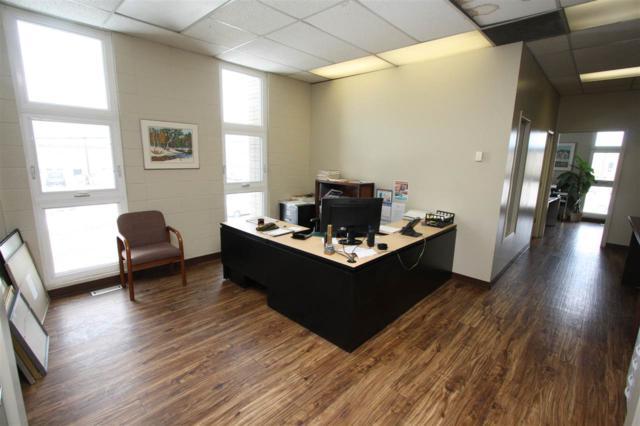 7105 Girard Rd NW, Edmonton, AB T6B 2C5 (#E4100800) :: The Foundry Real Estate Company