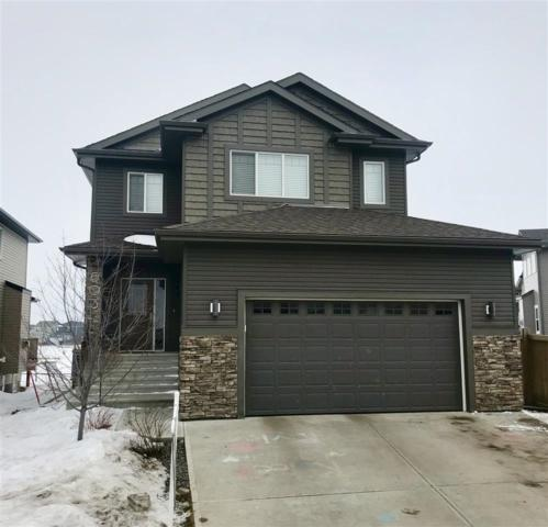 603 Reynalds Way, Leduc, AB T9E 0S7 (#E4100804) :: The Foundry Real Estate Company