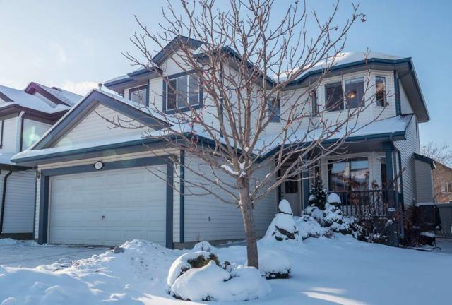 732 Green Wynd, Edmonton, AB T5T 6T3 (#E4100822) :: The Foundry Real Estate Company