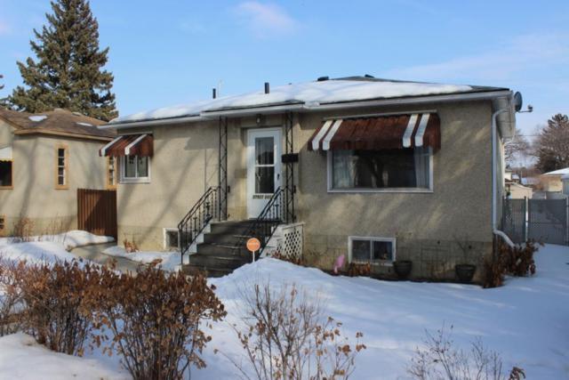 11927 68 Street NW, Edmonton, AB T5B 1P8 (#E4100825) :: The Foundry Real Estate Company