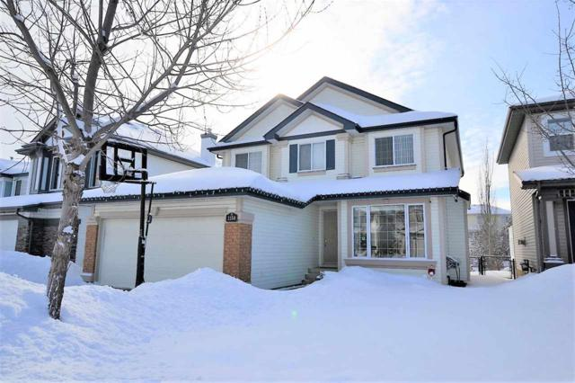 1150 Rutherford Close SW, Edmonton, AB T6W 1H6 (#E4100829) :: The Foundry Real Estate Company