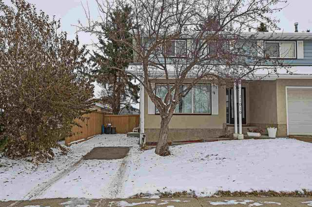 11016 Beaumaris Road NW, Edmonton, AB T5X 1Z6 (#E4100880) :: The Foundry Real Estate Company