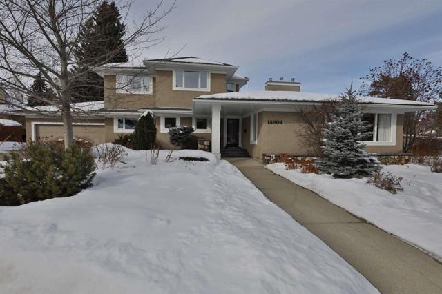 13804 90 Avenue, Edmonton, AB T5R 4T5 (#E4100891) :: The Foundry Real Estate Company