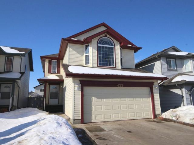 422 85 Street, Edmonton, AB T6X 1H9 (#E4100901) :: The Foundry Real Estate Company