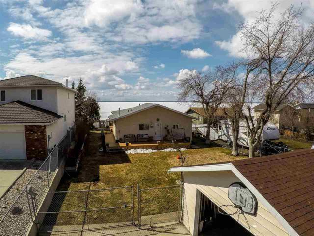 220 2 Street, Rural Lac Ste. Anne County, AB T0E 1A0 (#E4100923) :: The Foundry Real Estate Company