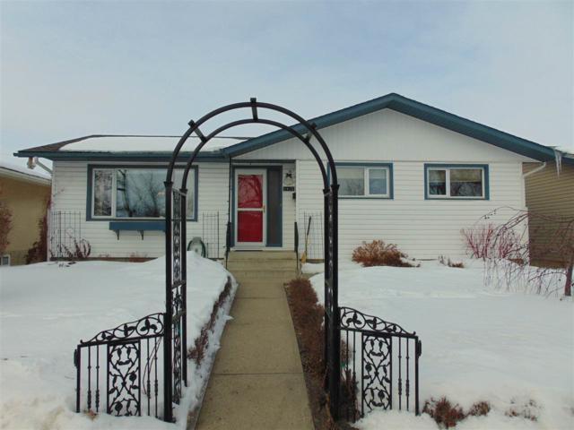 9416 96 Street, Fort Saskatchewan, AB T8L 1S6 (#E4100941) :: The Foundry Real Estate Company