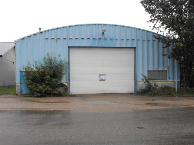 4914 Railway Av, Elk Point, AB T0A 1A0 (#E4100977) :: The Foundry Real Estate Company