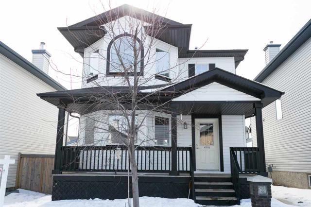 4719 156 Avenue, Edmonton, AB T5Y 0B6 (#E4101002) :: The Foundry Real Estate Company