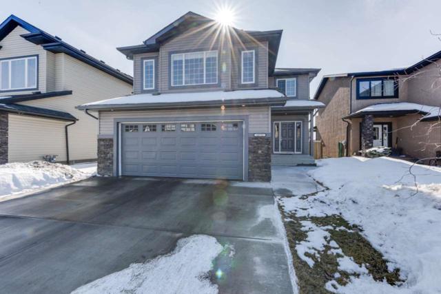 10751 174 Avenue NW, Edmonton, AB T5X 0B9 (#E4101015) :: The Foundry Real Estate Company