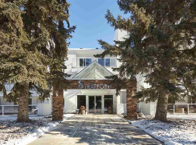 309 7327 118 Street NW, Edmonton, AB T6G 1S5 (#E4101049) :: The Foundry Real Estate Company