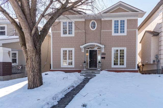 11729 71A Avenue NW, Edmonton, AB T6G 2W5 (#E4101093) :: The Foundry Real Estate Company