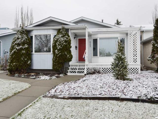 8423 189 Street NW, Edmonton, AB T5T 4Z2 (#E4101098) :: The Foundry Real Estate Company