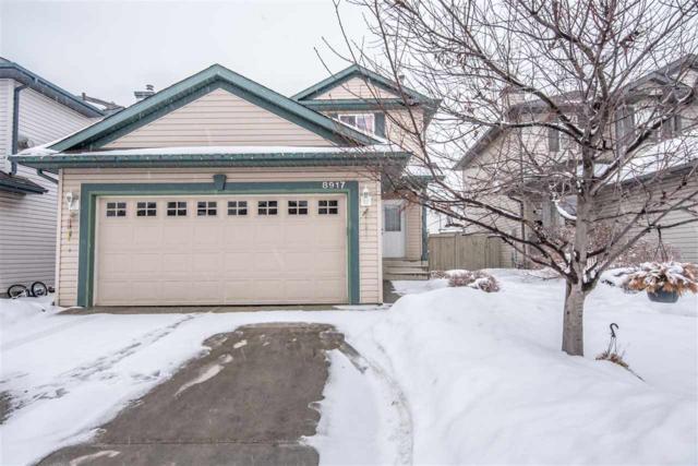 8917 7 Avenue SW, Edmonton, AB T6X 1B7 (#E4101128) :: The Foundry Real Estate Company