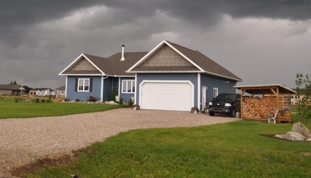 #106 42230 TWP RD 632, Rural Bonnyville M.D., AB T9M 1P1 (#E4101192) :: The Foundry Real Estate Company