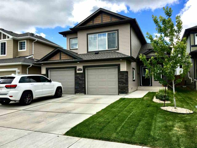 16536 131 St, Edmonton, AB T6V 0G1 (#E4101214) :: The Foundry Real Estate Company