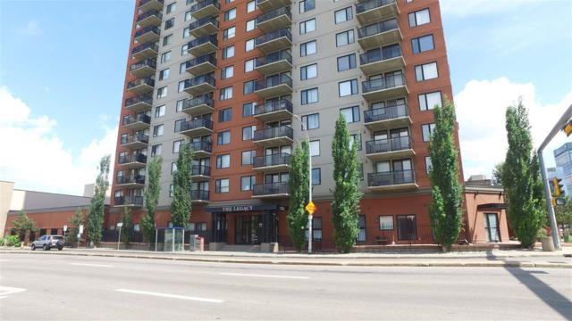 1505 10303 105 Street, Edmonton, AB T5J 5G3 (#E4101216) :: The Foundry Real Estate Company