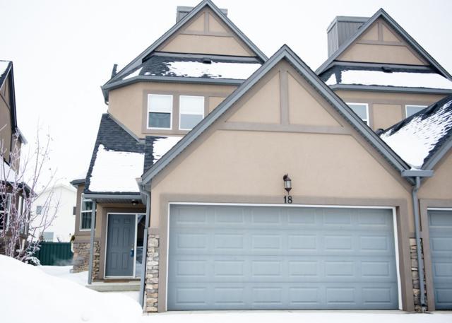 18 1720 Garnett Point(E), Edmonton, AB T5T 4C4 (#E4101268) :: The Foundry Real Estate Company