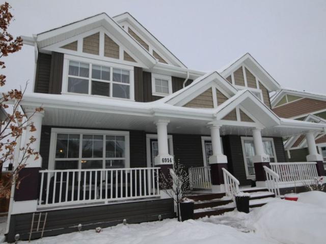 6914 21A Avenue, Edmonton, AB T6X 0T6 (#E4101311) :: The Foundry Real Estate Company