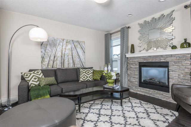 508 Conroy Crescent, Edmonton, AB T6W 2V3 (#E4101323) :: The Foundry Real Estate Company