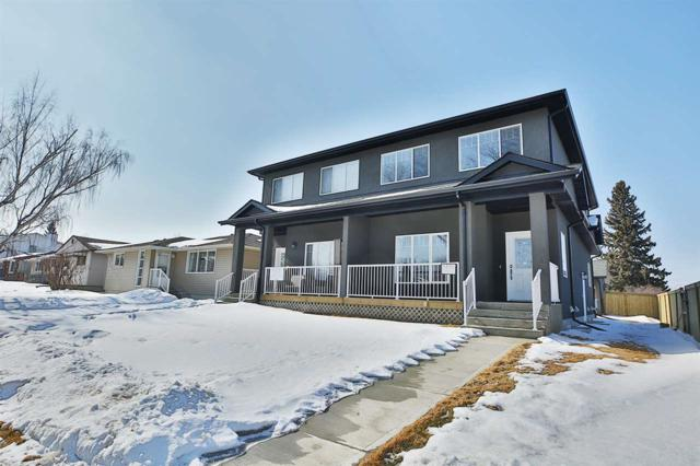 9730 76 Street, Edmonton, AB T6C 2K9 (#E4101431) :: The Foundry Real Estate Company