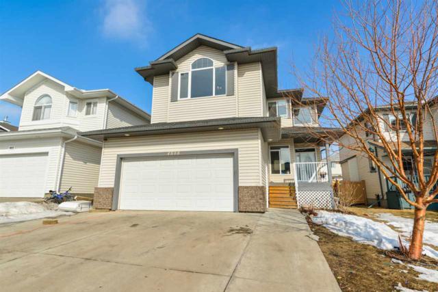 4808 154 Avenue NW, Edmonton, AB T0C 0C2 (#E4101432) :: The Foundry Real Estate Company