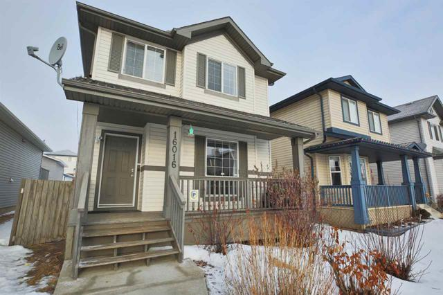 16016 38 Street, Edmonton, AB T5Y 3G1 (#E4101466) :: Müve Team | RE/MAX Elite