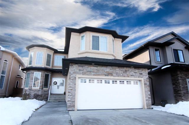 17532 110 Street, Edmonton, AB T5X 0B7 (#E4101504) :: The Foundry Real Estate Company
