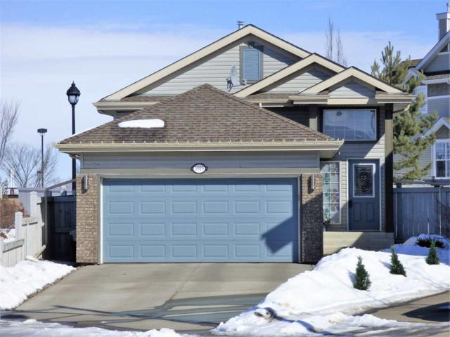 5919 201 Street NW, Edmonton, AB T6M 2Z4 (#E4101513) :: The Foundry Real Estate Company