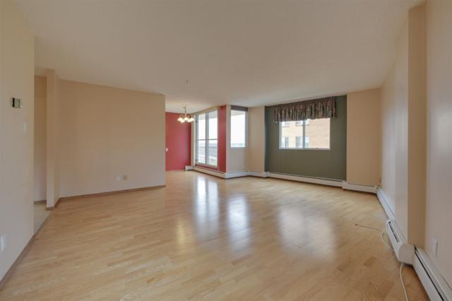 401 12141 Jasper Avenue, Edmonton, AB T5N 3X8 (#E4101589) :: The Foundry Real Estate Company