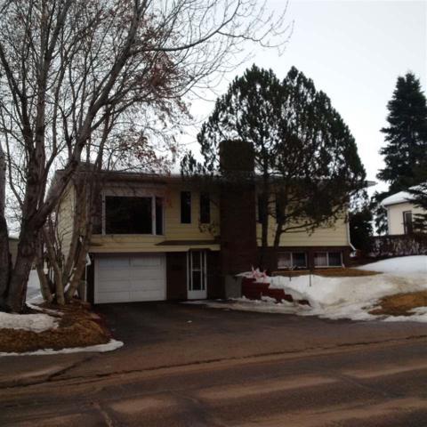 5508 48 Street, Stony Plain, AB T7Z 1E3 (#E4101611) :: The Foundry Real Estate Company