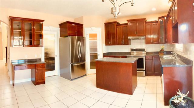 517 Macewan Road SW, Edmonton, AB T6W 1P8 (#E4101620) :: The Foundry Real Estate Company