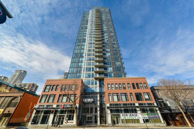701 10238 103 Street, Edmonton, AB T5J 0G6 (#E4101705) :: The Foundry Real Estate Company