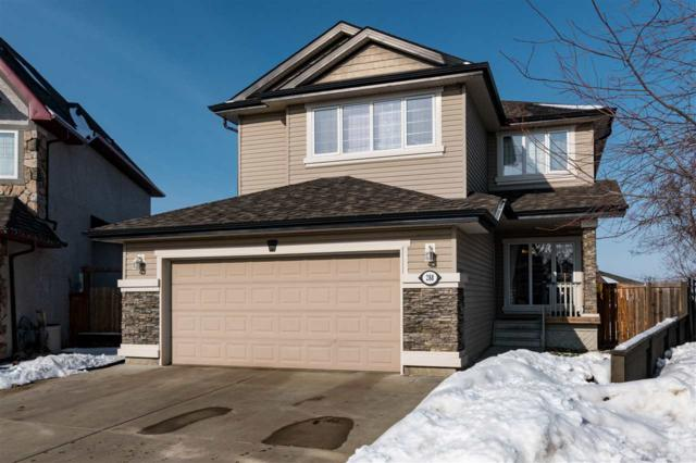 288 Cornwall Road, Sherwood Park, AB T8H 2S9 (#E4101729) :: The Foundry Real Estate Company
