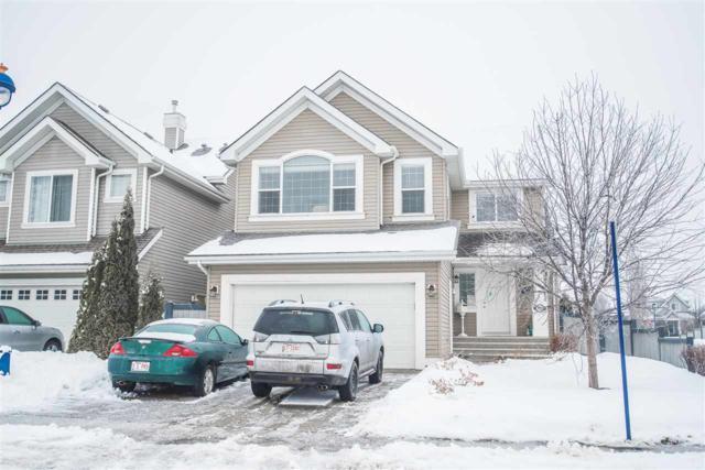 1021 82 Street SW, Edmonton, AB T6K 1X5 (#E4101757) :: The Foundry Real Estate Company