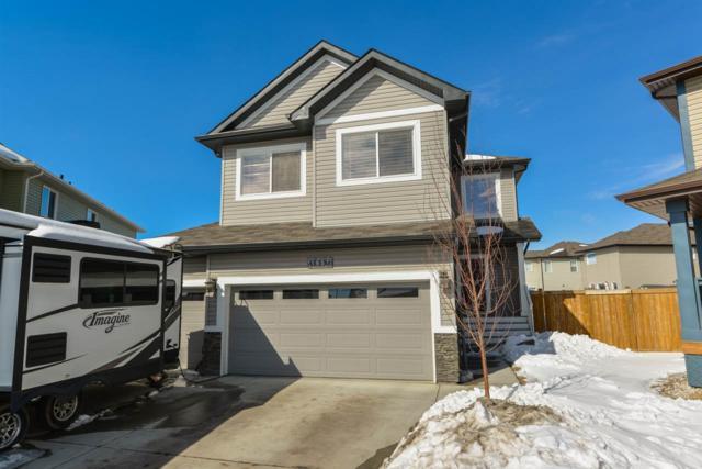 1657 Rutherford Road, Edmonton, AB T6W 2E5 (#E4101765) :: The Foundry Real Estate Company