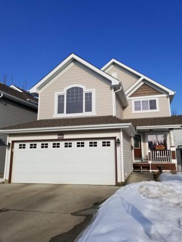 1209 84 Street SW, Edmonton, AB T6X 1G8 (#E4101778) :: The Foundry Real Estate Company