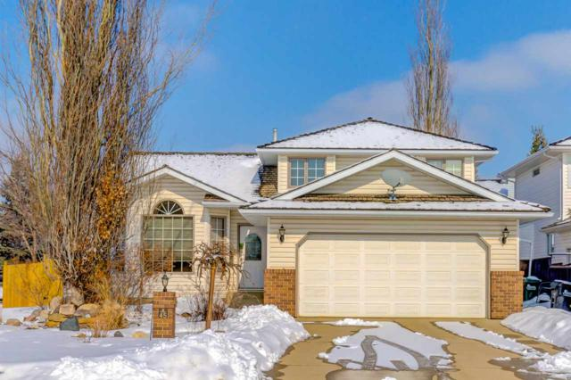 Sherwood Park, AB T8A 5P1 :: The Foundry Real Estate Company