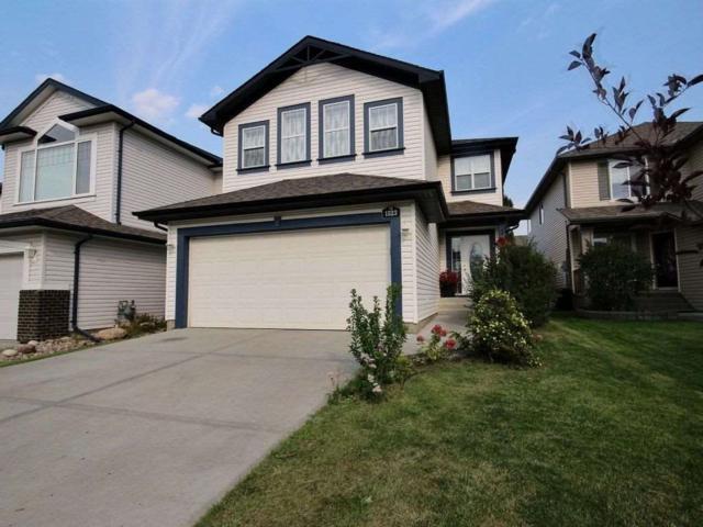 1523 Robertson Way, Edmonton, AB T6W 1H8 (#E4101786) :: The Foundry Real Estate Company