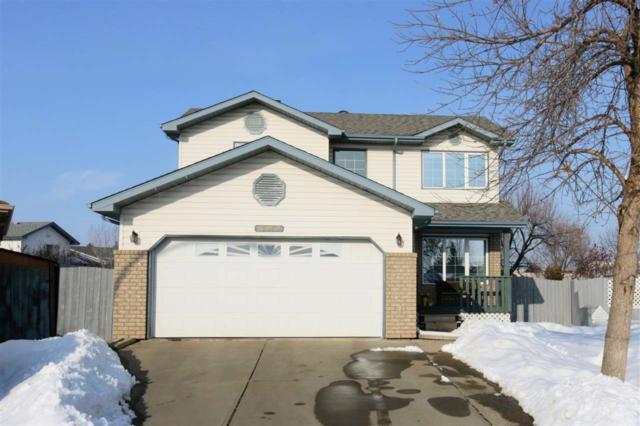 12808 144 AVE, Edmonton, AB T6V 1C7 (#E4101794) :: The Foundry Real Estate Company