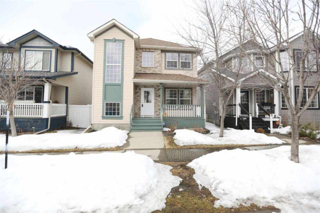 1680 Tompkins Way NW, Edmonton, AB T6R 2Y4 (#E4101808) :: The Foundry Real Estate Company